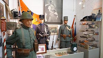 wapen nederlandse leger